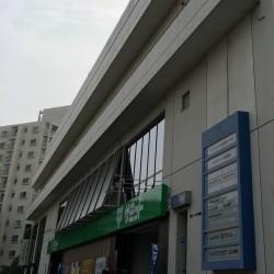 志木サテライトオフィスは柳瀬川駅徒歩0分